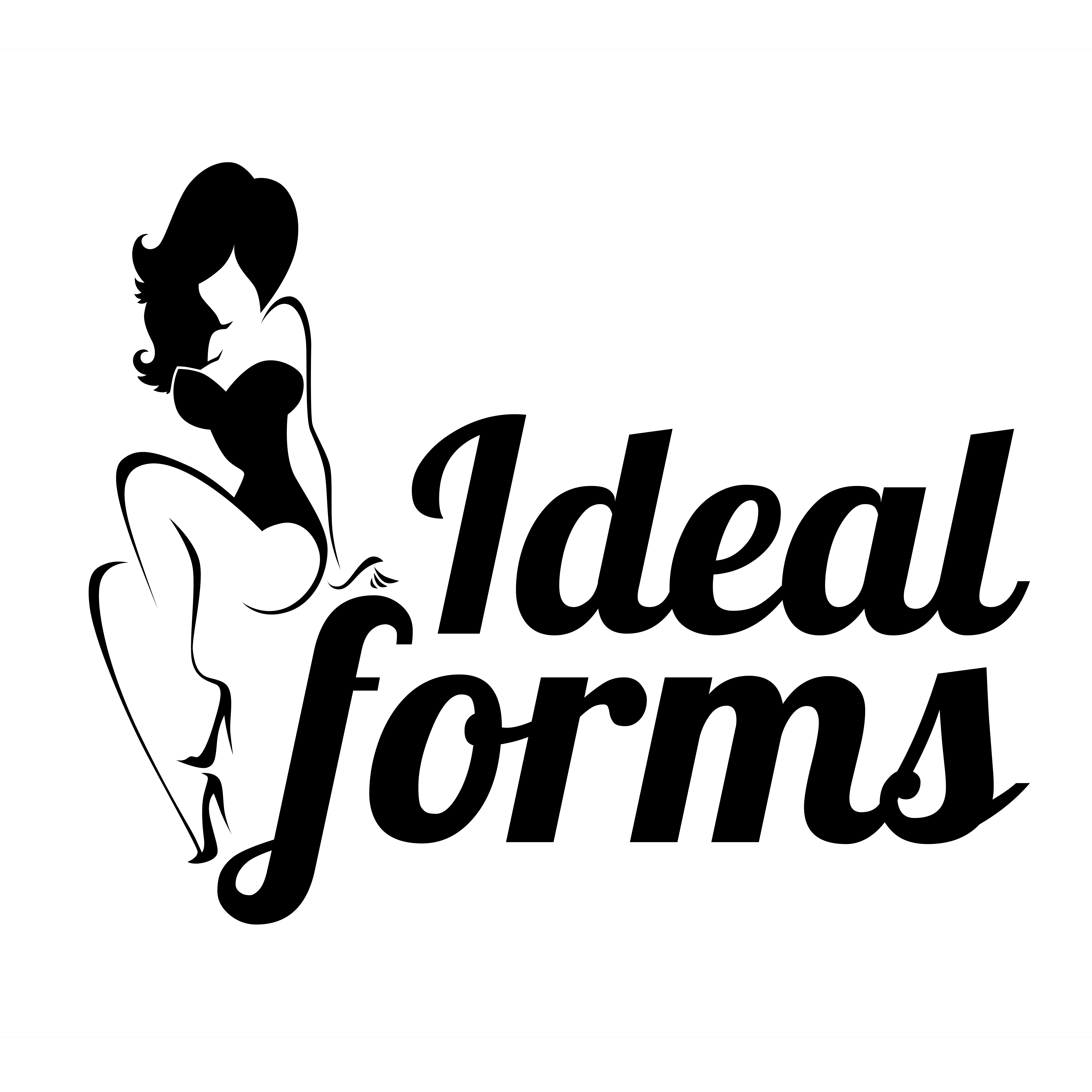 Ideal forms